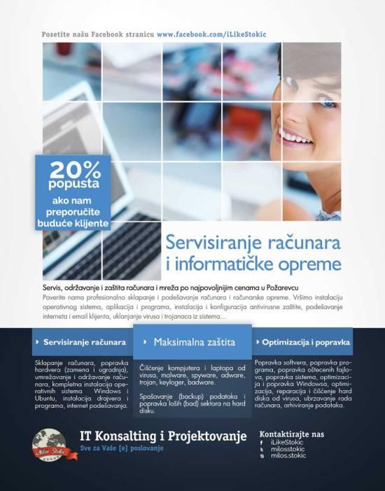 Servisiranje-Racunara